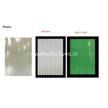 High Intensity Prismatic Reflective&Luminous Sheeting
